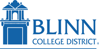 Blinn College District logo